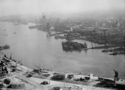 Gaarden - Krupp-Germaniawerft 1944