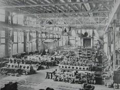 Gaarden - Krupp-Germaniawerft IV