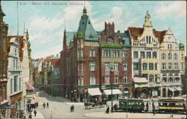 Kiel - Alter Markt