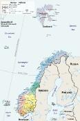 Norwegen - politisch