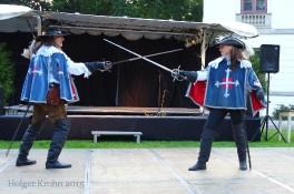 Musketiere - 0839