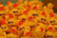 Entenrennen 2015