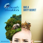 Greenpeace - Head & Shoulders