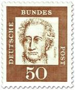 Goethe Johann Wolfgang von V