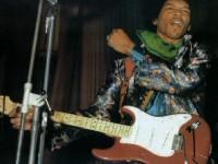 Hendrix Jimi III