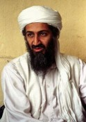 Bin-Laden Osama