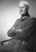 Halder Franz - Generaloberst