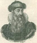 Gutenberg Johann