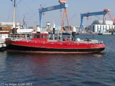 Feuerlöschboot - 2403