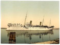 Hohenzollern - Kaiseryacht II