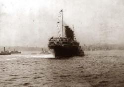 Lusitania II