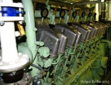 Kiel - Maschine 5494