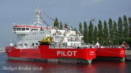 Elbe - 4660