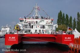 Elbe - 4663