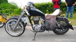 Viking Rider - 4790