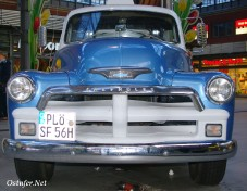 Chevrolet Pick-up - 8294