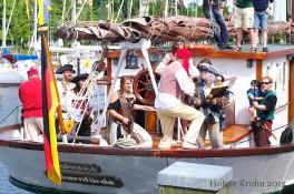 Piratenspektakel - 5726