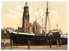 Bremerhaven - Leuchtturm
