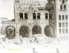 Zweiter Weltkrieg 1944