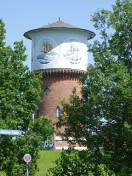 Wasserturm - 5533