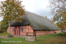 Probstei-Museum - 5329