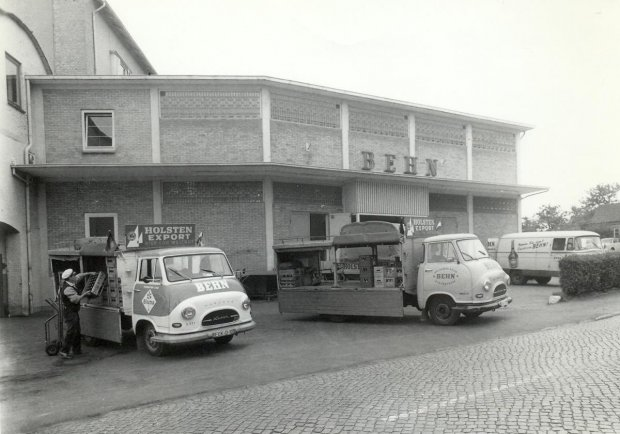 GALERIE - Kategorie: Alte Photos: Schleswig-Holstein - Bild ...