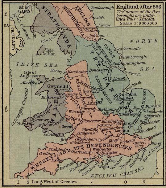 Historische Karte Potsdam.Galerie Kategorie Historische Karten Bild England 886