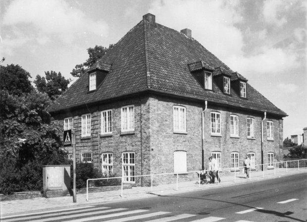 Kiel Wellingdorf