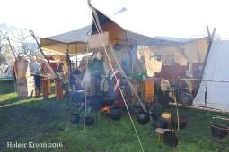 Haithabu - Frühjahrsmarkt