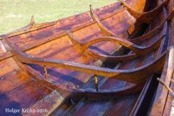 Wikingerboot - 6448
