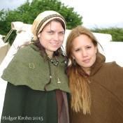 Ivana und Jana II