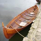 Wikingerboot - 4466