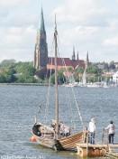 Wikingerboot - 3968