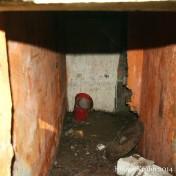 Bunker - Eingang 4360