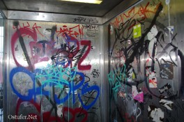Fahrstuhl Gaarden III