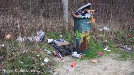Hasselfelde - Müll 4449