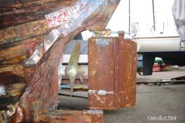 Schiffsrost - 6812