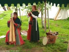 Mittelalterliche Musik - 2721