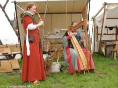 Mittelalterliche Musik - 2811