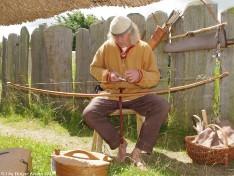Sigurd der Bogenbauer I