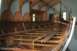 Drachenboot - 3602
