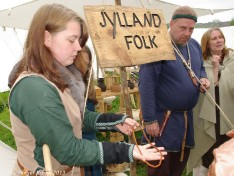 Jylland Folk - 2733