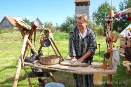 Kochen im Mittelalter - 0246