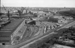 HDW Gaarden 1964