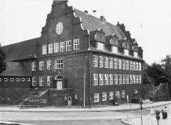 Dietrichsdorf - Adolf Reichwein Schule 1979