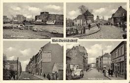 Dietrichsdorf - Ansichtskarte I