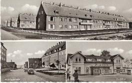 Dietrichsdorf - Ansichtskarte III