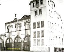 Dietrichsdorf - Feuerwache 1910