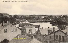 Dietrichsdorf - Grenzstraße 1906