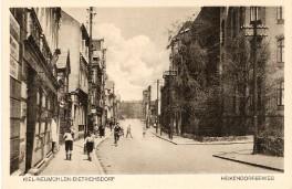 Dietrichsdorf - Heikendorfer Weg